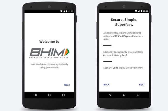 BHIM APK Download for Android