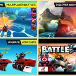 Battle Bay Mod APK Download for Android Latest
