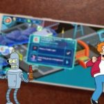 Futurama Worlds of Tomorrow APK Download for Android