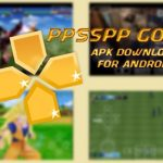 PPSSPP Gold APK Download for Android Latest