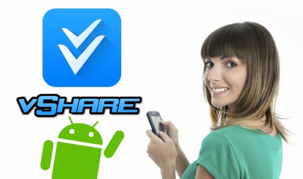 vShare APK Download for Android