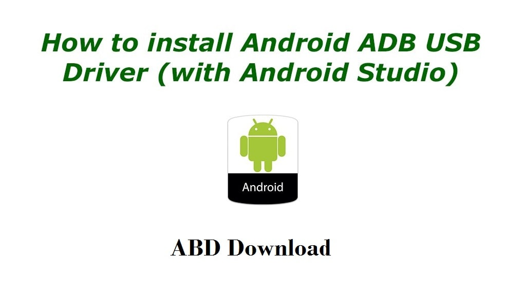 ABD For Android