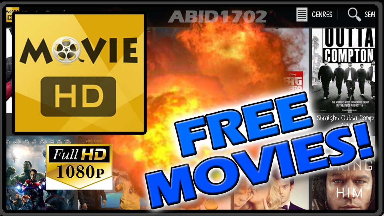 Movie-HD-Download-Guide