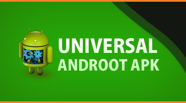 Universal-AndRoot-App