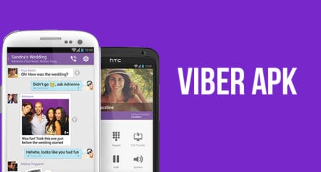 what is the viber app used for