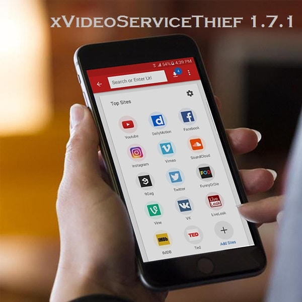 xVideoServiceThief-1.7.1-App-Download