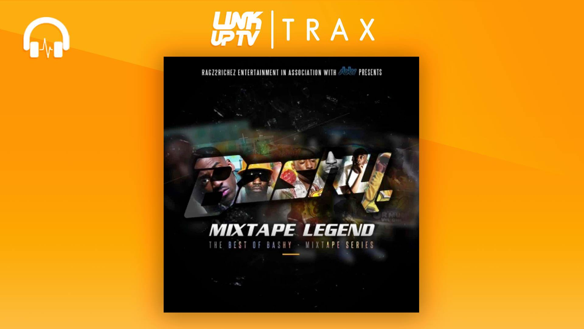 Legend Mixtapes
