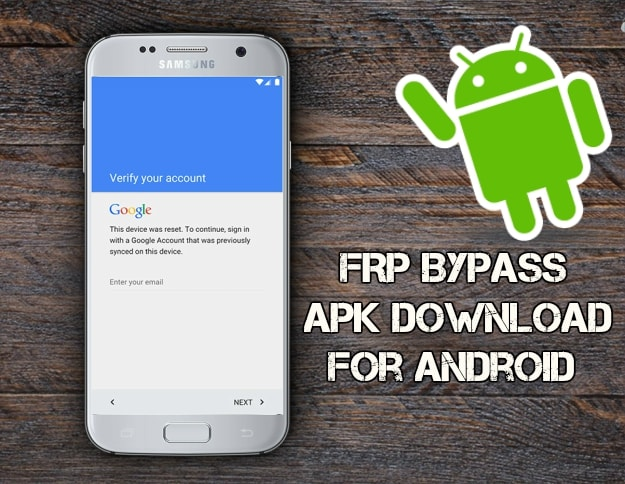 About FRP Bypass App