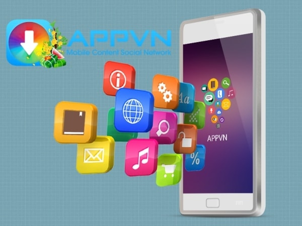 Appvn APK Download for Android Latest App