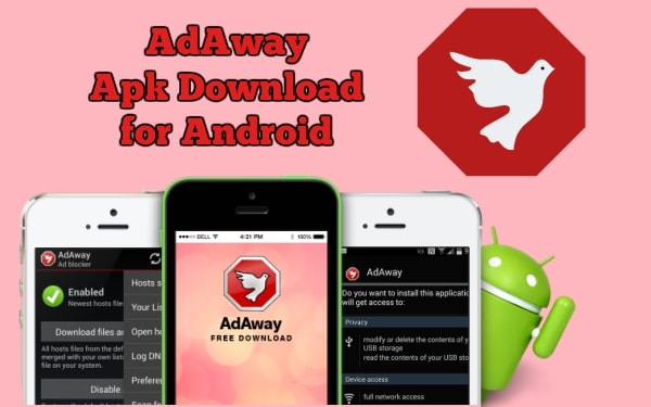 AdAway APK Download for Android