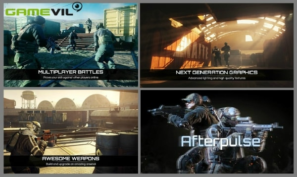 Afterpulse APK Download for Android