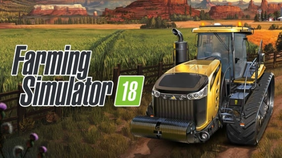 Farming Simulator 18 Mod APK Download