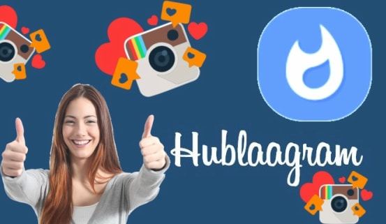 hublaagram APK Download