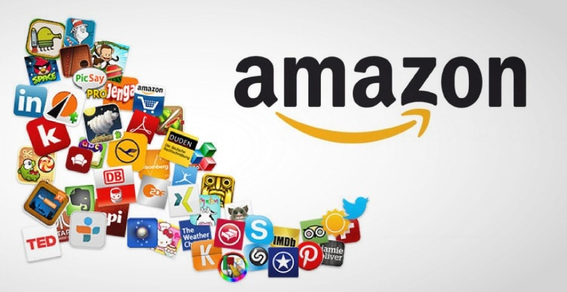 Amazon-App-Download