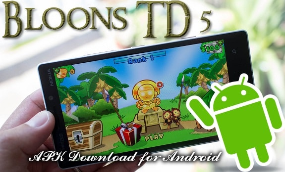 Bloons-TD-5-Download-For-Android