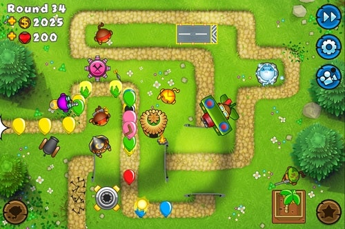 Bloons-TD-5-Gameplay