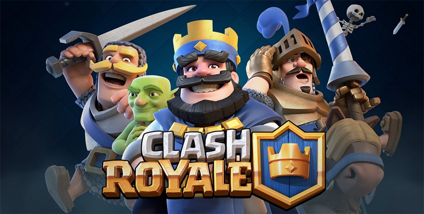 Clash-Royal-Game