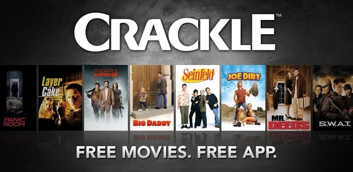 Crackle Download