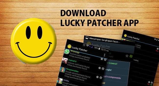 lucky patcher app  with uptodown