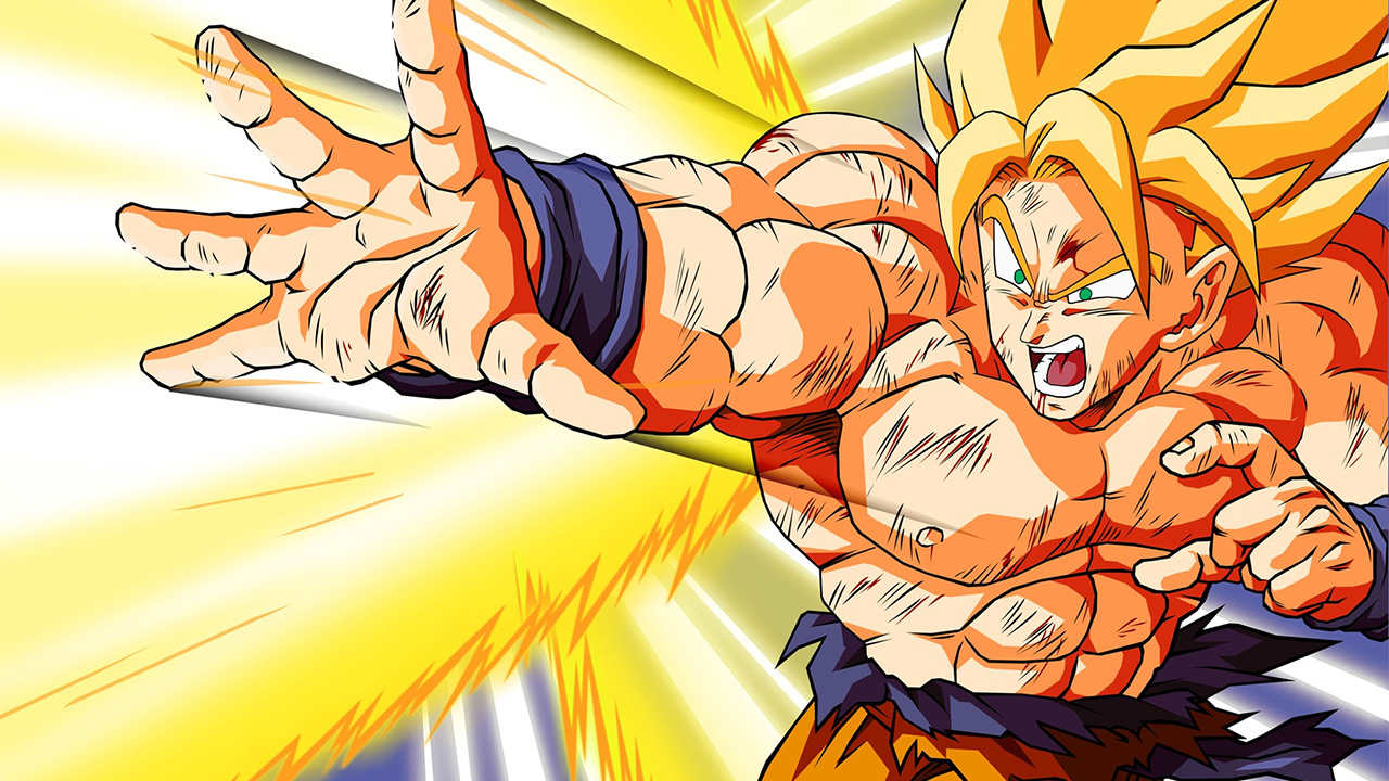 Dragon Ball Z Dokkan Battle Guide
