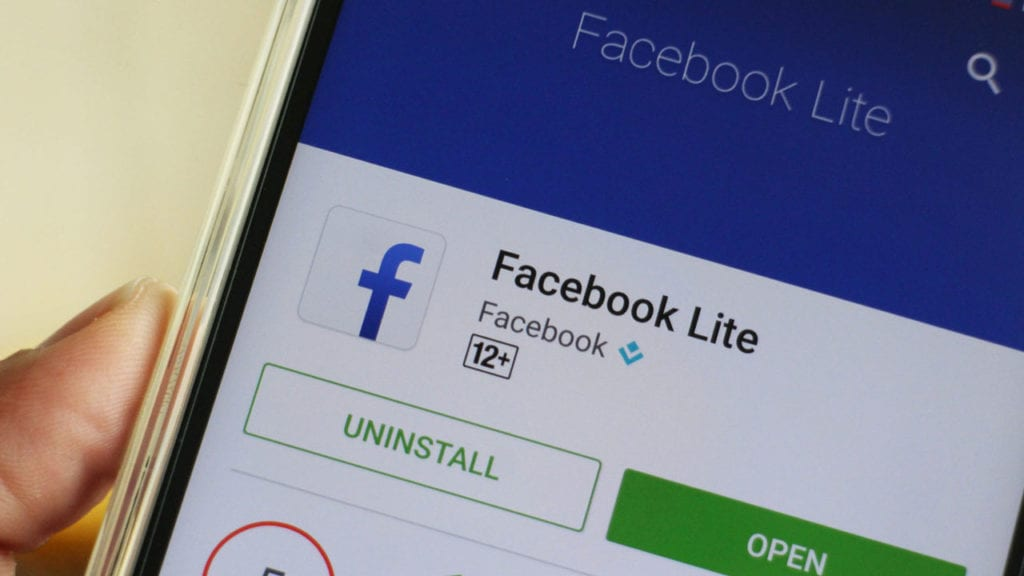 Facebook Lite Guide