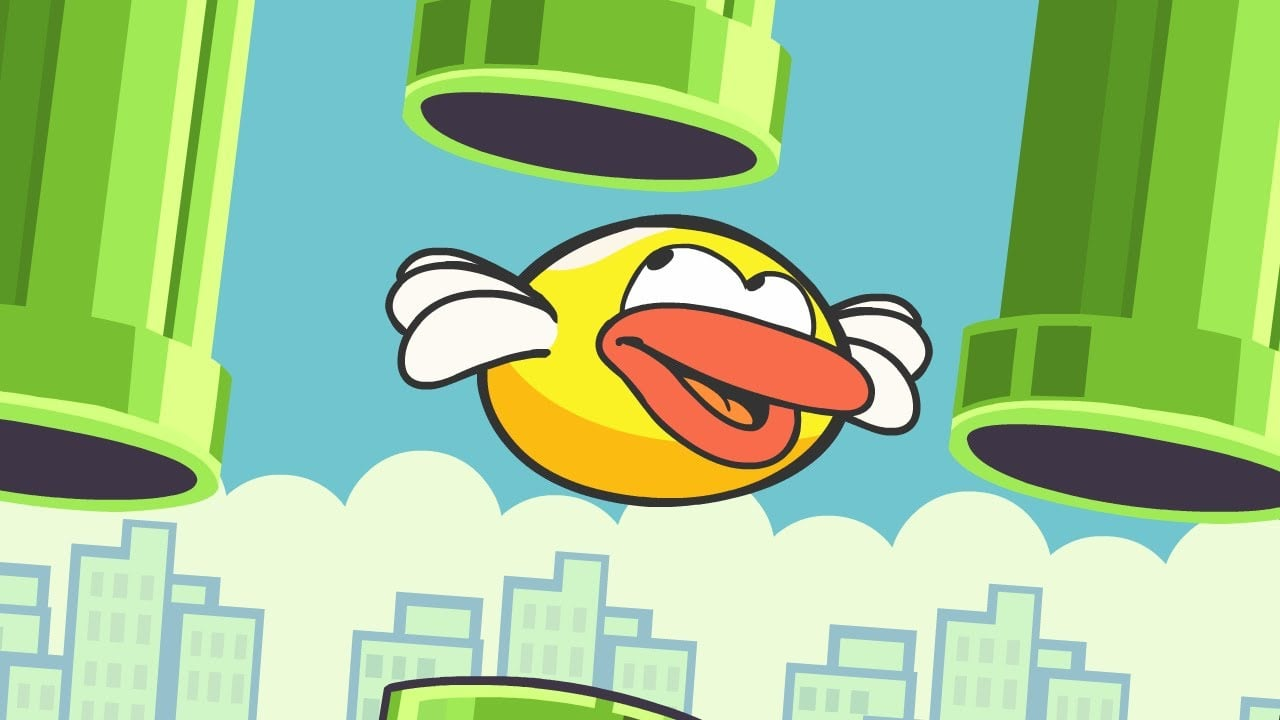 Flappy-Bird-Download