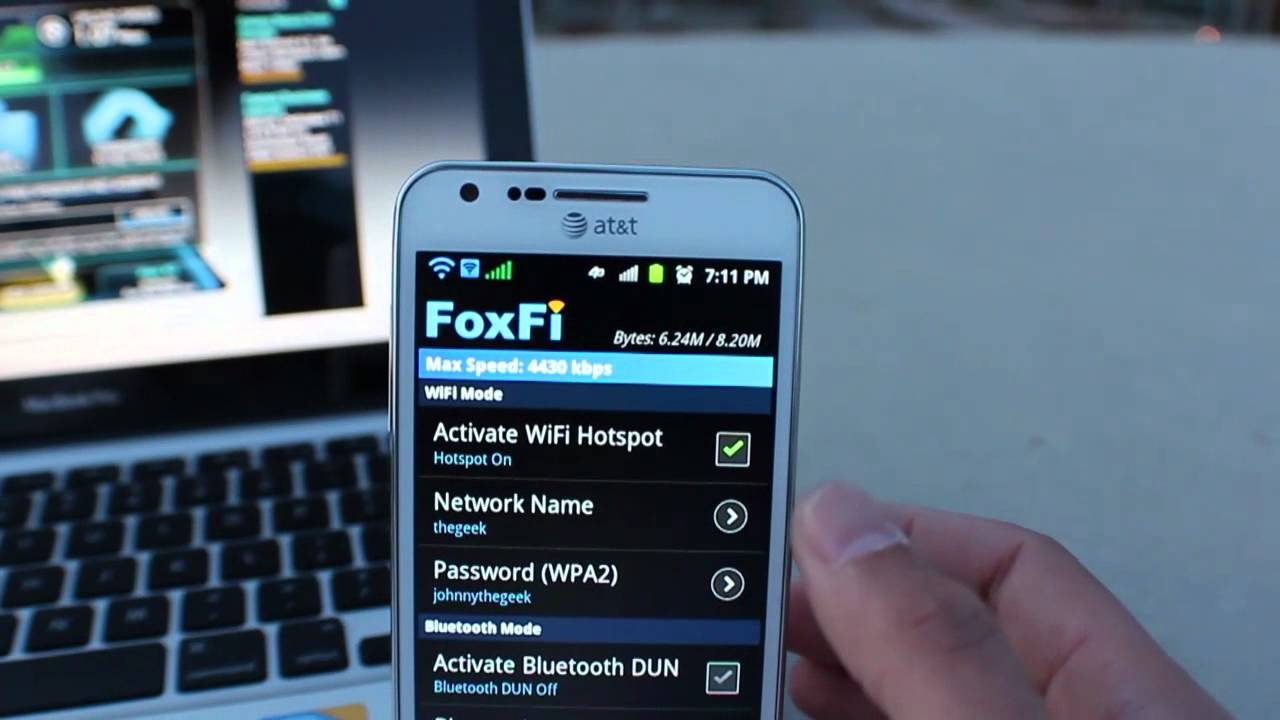 FoxFi-Key-App-Download
