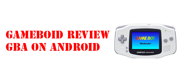 Gameboid Review