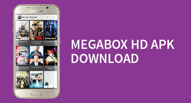 Megabox-Download