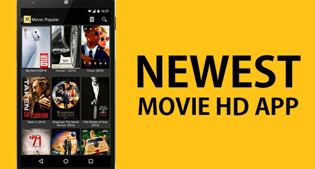 Movie-HD-App