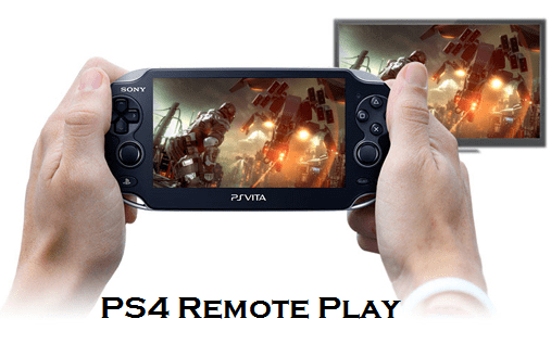 PS4-Remote-Play-Free
