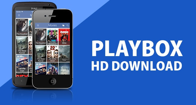 PlayBox Download