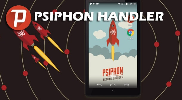 Psiphon-handler-Download