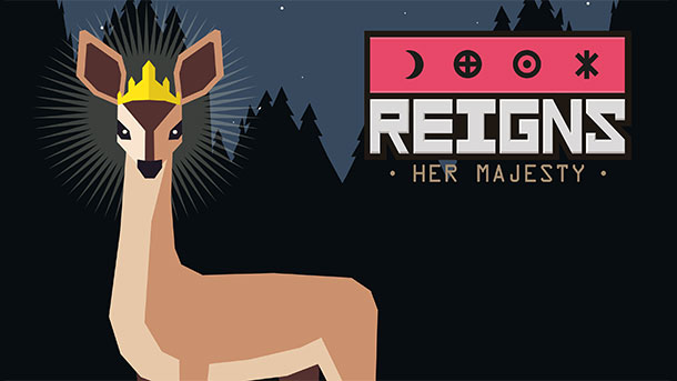 Reigns Download