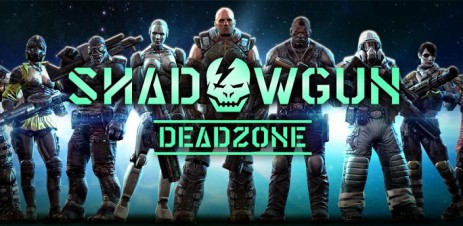 Shadowgun Download
