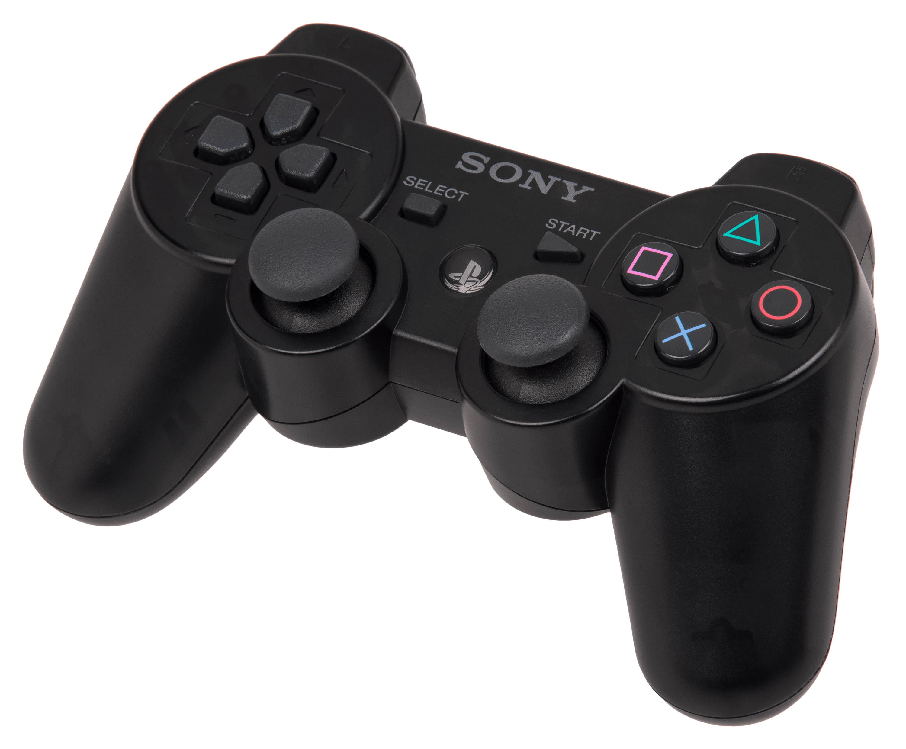 Sixaxis Guide
