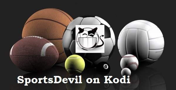 SportsDevil Download