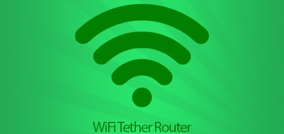 WiFi Tether Router Guide