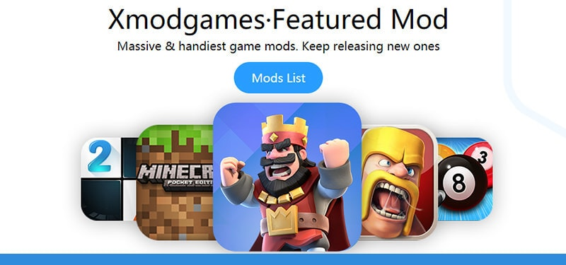 Xmodgames APK Download for Android & PC [2018 Latest Versions]