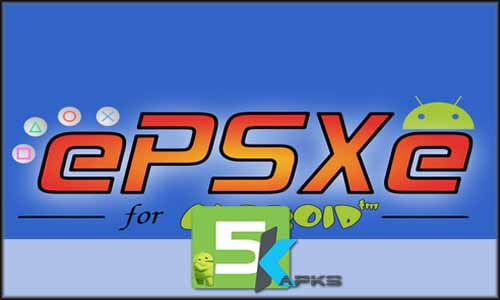 epsxe apk for android pc 2017 versions