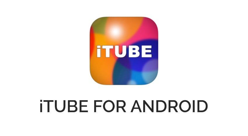 iTube-For-Android