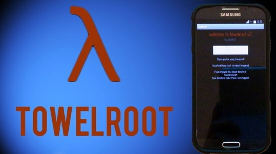 towelroot-root-android